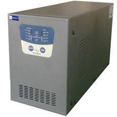 ИБП для котла 1500 ВА - Inelt Intelligent 1500 LT2